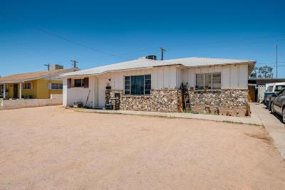 Phoenix Single Family Home For Sale: 2712 W Lawrence Lane