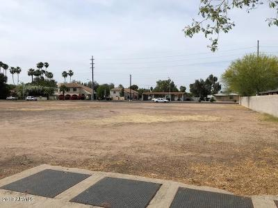 Mesa Residential Lots & Land For Sale: 17 W University Drive