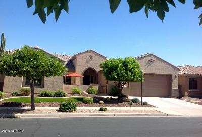 Chandler Single Family Home For Sale: 2066 E Crescent Place