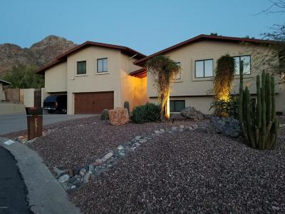 Phoenix Single Family Home For Sale: 2221 E Vista Avenue