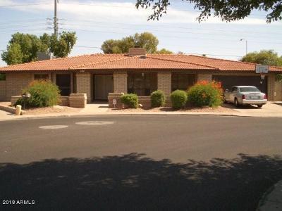 Dobson Ranch, Dobson Ranch Unit 3 Per M Rental For Rent: 1809 W Naranja Avenue