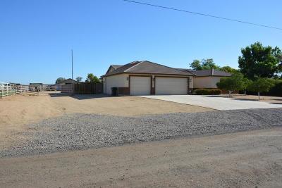 Litchfield Park Single Family Home For Sale: 16040 W Orangewood Avenue