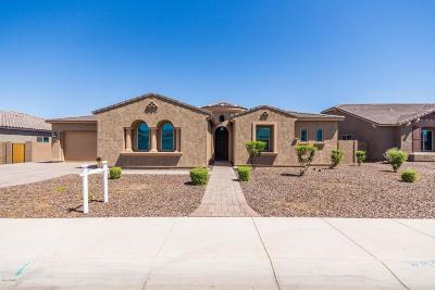 Gilbert Single Family Home For Sale: 3704 E Cassia Lane