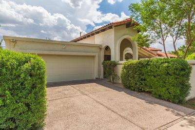 Phoenix Single Family Home For Sale: 609 E Myrtle Avenue
