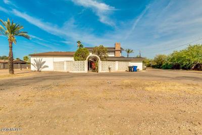 Apache Junction, Mesa Multi Family Home For Sale: 1705 Center Street