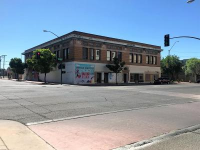 Douglas Commercial For Sale: 1055 N G Avenue