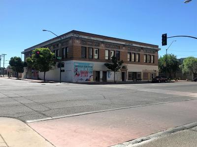 Douglas Commercial For Sale: 1055 N G Avenue