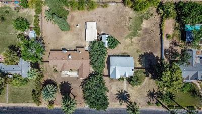 Phoenix Single Family Home For Sale: 40 W Medlock Drive