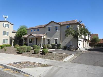 Phoenix Single Family Home For Sale: 7348 W Windsor Avenue