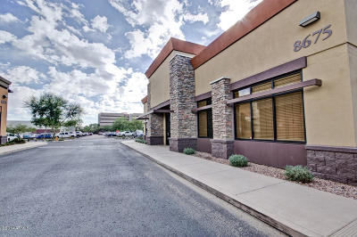 Tempe Commercial Lease For Lease: 8675 S Priest Drive #102