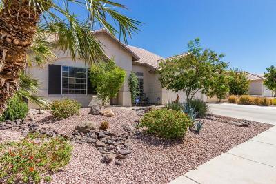 Phoenix Single Family Home For Sale: 4103 E Western Star Boulevard
