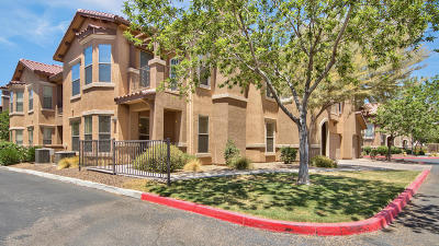 Litchfield Park Condo/Townhouse For Sale: 14250 W Wigwam Boulevard #1212