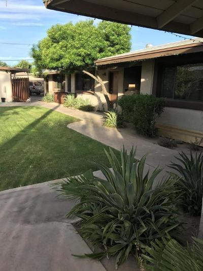 Apache Junction, Mesa Multi Family Home For Sale: 422 Hall