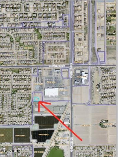 Chandler Residential Lots & Land For Sale: 2801 E Grand Canyon Court