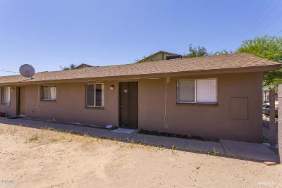 Multi Family Home For Sale: 10823 18th Avenue