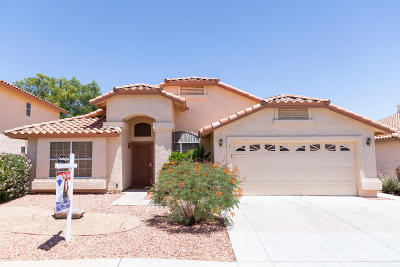 Chandler Single Family Home For Sale: 41 S Poplar Way