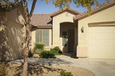 Goodyear Rental For Rent: 15094 W Roma Avenue
