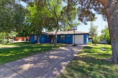 Phoenix Single Family Home For Sale: 1721 W Devonshire Avenue