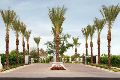 Phoenix Single Family Home For Sale: 3931 E Crittenden Lane