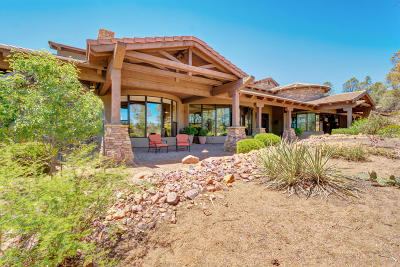 Payson Single Family Home For Sale: 407 S Decision Pine