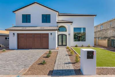 Phoenix Single Family Home For Sale: 3821 E Devonshire Avenue
