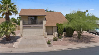 Mesa Single Family Home For Sale: 2232 S Standage
