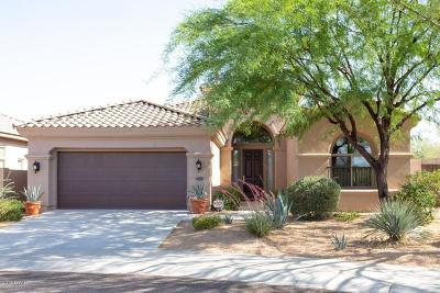 Phoenix Single Family Home For Sale: 3822 E Crest Lane