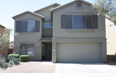 Maricopa Single Family Home For Sale: 42587 W Colby Drive