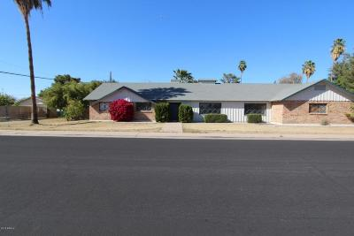 Mesa Single Family Home For Sale: 608 N Miller Street