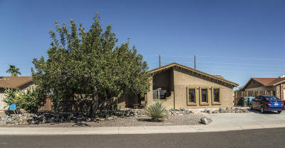 Phoenix Single Family Home For Sale: 19213 N 31st Drive