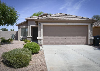 Surprise Rental For Rent: 13841 N 149th Lane