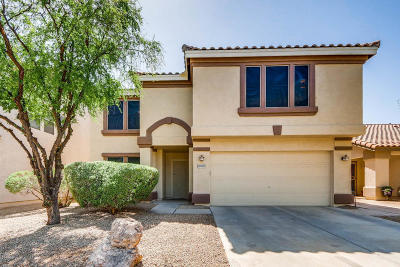 Phoenix Single Family Home For Sale: 26232 N 40th Place