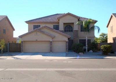 Mesa,  San Tan Valley,  Queen Creek, Gold Canyon Single Family Home For Sale: 4738 S Emery