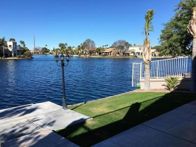 Gilbert AZ Single Family Home For Sale: $519,000