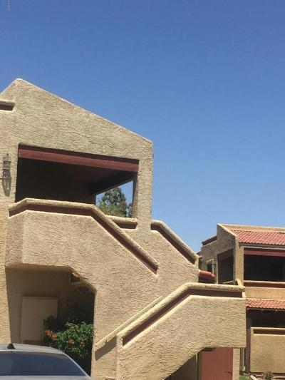 Tempe Apartment For Sale: 850 S River Drive #2049