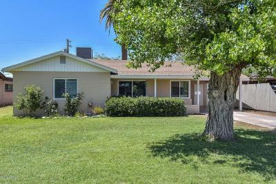 Phoenix Single Family Home For Sale: 4526 N 18th Drive