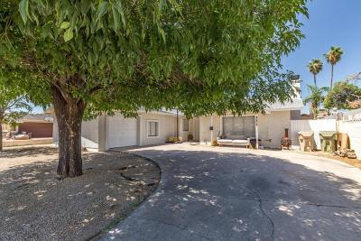 Glendale Single Family Home For Sale: 4608 W Marlette Avenue