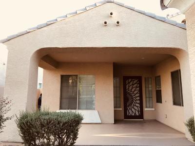 Chandler Single Family Home For Sale: 2417 E Iris Drive