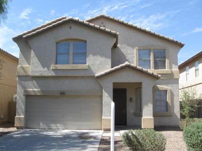 Maricopa Single Family Home For Sale: 45570 W Guilder Avenue