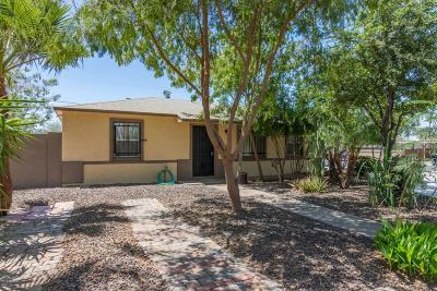 Chandler Single Family Home For Sale: 701 E Commonwealth Place