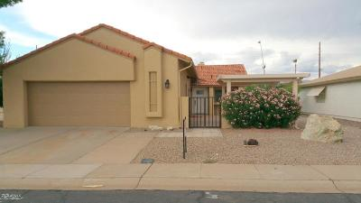 Mesa Single Family Home For Sale: 1066 Leisure World