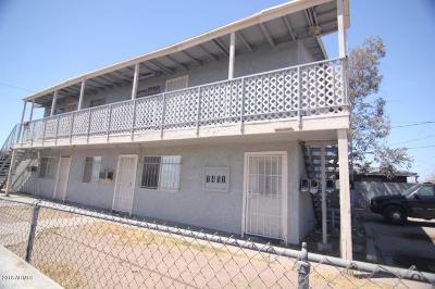 Phoenix Multi Family Home For Sale: 1451 11th Avenue
