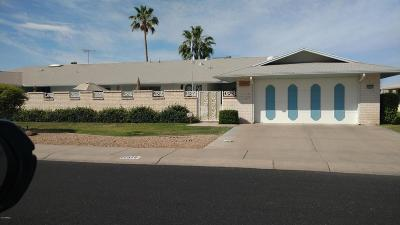 Sun City West Gemini/Twin Home For Sale: 12815 W Copperstone Drive