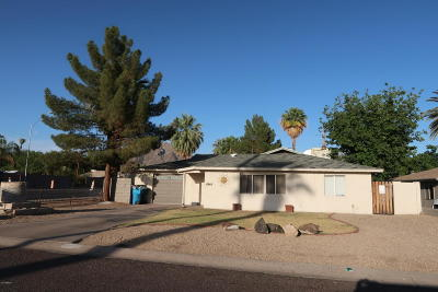 Phoenix Rental For Rent: 6845 N 14th Place