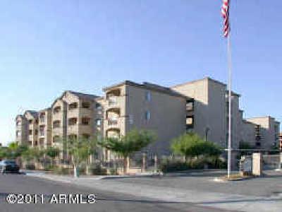 Phoenix Rental For Rent: 920 E Devonshire Avenue #3003