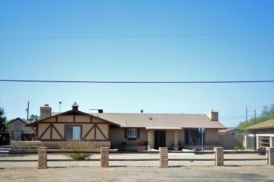 Peoria Single Family Home For Sale: 6746 W Acoma Drive