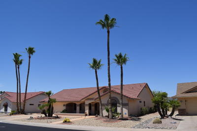 Sun City West Rental For Rent: 12318 W Fieldstone Drive