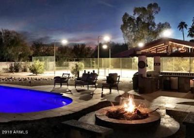 Scottsdale AZ Single Family Home For Sale: $799,999