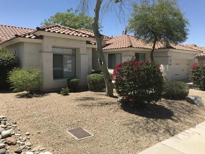 Scottsdale Single Family Home For Sale: 9855 E Gelding Drive