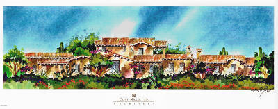 Scottsdale Single Family Home For Sale: 7649 E Milton Drive